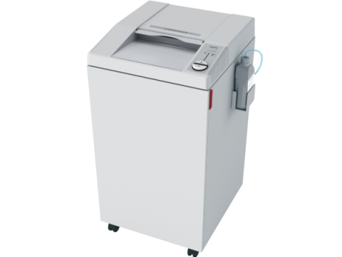 0103 SCD smart card shredder mesin penghancur kartu