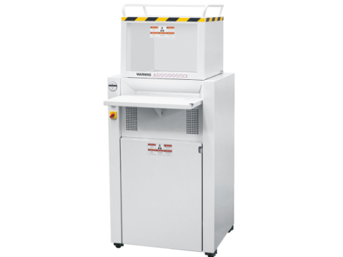 EBA 5346 Paper shredder mesin penghancur kertas